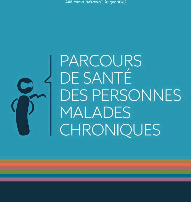 Quand les associations de patients se mobilisent et créent un guide.