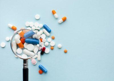 Dépistage du diabète en officine – présentation de l'action