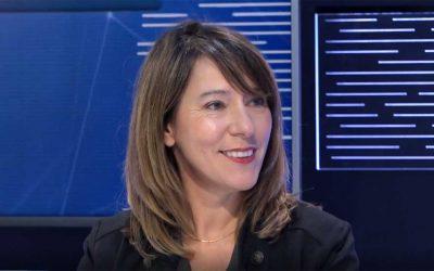 Interview d'Anne-Françoise Raedemaeker, coordinatrice du PACT
